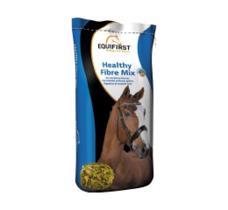 EquiFirst Healthy Fibre Mix