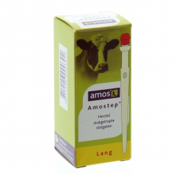 AMOSTEP LANG 1X5CANULES