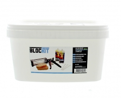 BLOCKIT KLAUWLIJM SMALL160ML. STARTSET