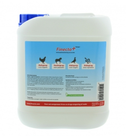 FINECTO+ PROTECT OMGEVINGSSPRAY 5000ML.
