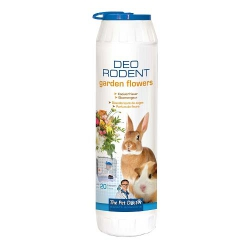 TPD DEO RODENT GARDEN FLOWERS 750G