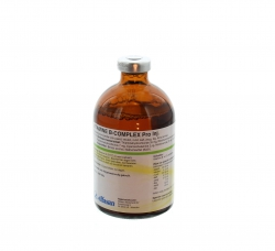 VITAMINE-B-COMPLEX+ 100ML. REGNL 120404